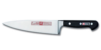 Knives  Kitchen on Zwilling J A Henckels Professional S Kitchen Knives