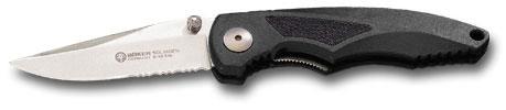Boker Badger 90X folding knife