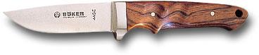 Boker fixed blade hunting knife model 529