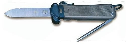 The Eickhorn German Paratrooper Gravity Knife Is Issued To